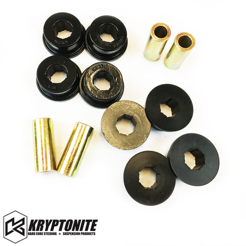 KRYPTONITE UPPER CONTROL ARM BUSHINGS 2011-2019 – Kryptonite Products