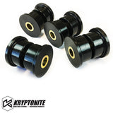 KRYPTONITE  Upper Control Arm Bushings 2011-2019
