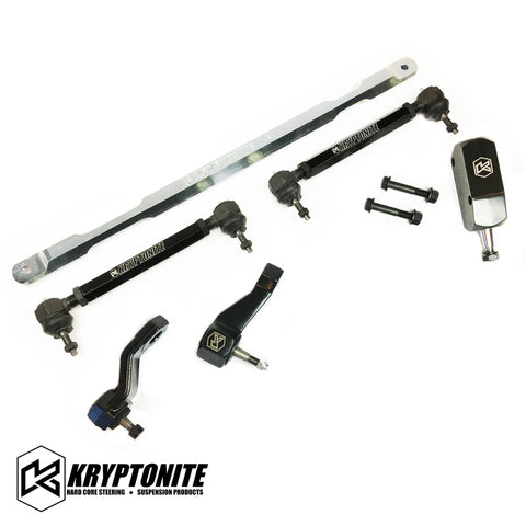 KRYPTONITE ULTIMATE FRONT END PACKAGE 2002-2009 H2