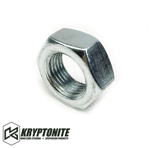 KRYPTONITE REPLACEMENT HEIM JOINT JAM NUT FOR UTV