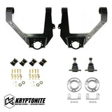 KRYPTONITE STAGE 2 LEVELING KIT 1/2 TON 6 LUG TRUCK 2007-2018 (KRUCA12)