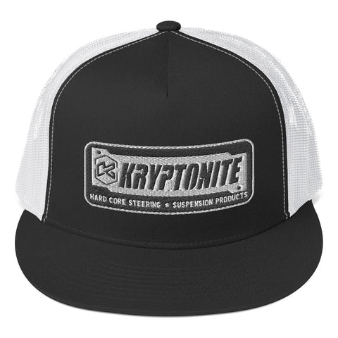 Kryptonite Patch Hat