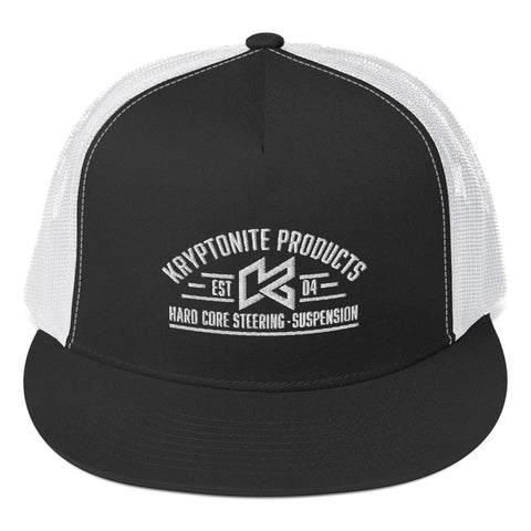 KRYPTONITE LABEL HAT