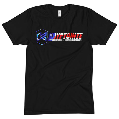 Kryptonite Patriot Shirt
