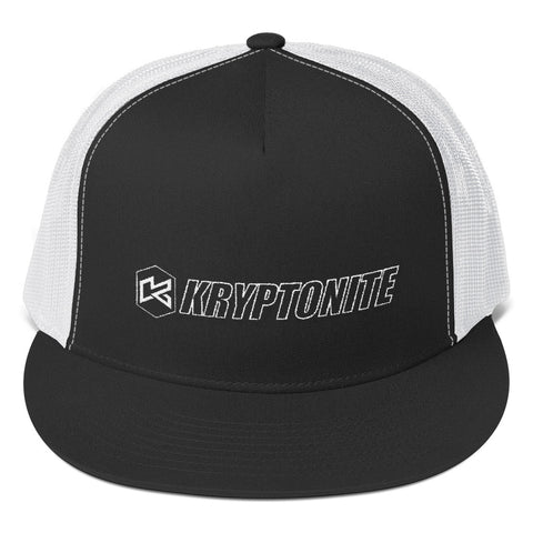 KRYPTONITE MESH BACK HAT