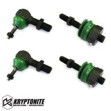 KRYPTONITE TIE ROD REBUILD KIT FOR STOCK CENTER LINK 2011-2020