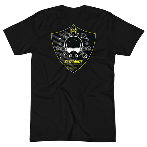 Kryptonite Shield Shirt