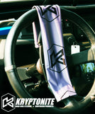KRYPTONITE NECK GAITER