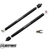 KRYPTONITE CAN-AM MAVERICK X3 DEATH GRIP TIE RODS 2017-2021