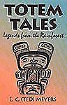 NEW - Totem Tales: Legends of the Rainforest