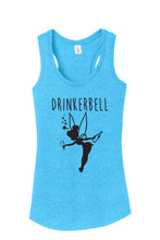 Drinkerbell Women's Tank Top