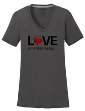 Wine Love Womens T-Shirt