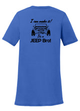 It's a JEEP Bro Womens T-Shirt