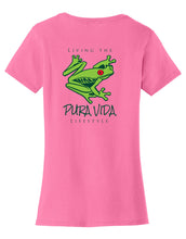 Pura Vida Lifestyle Womens T-Shirt
