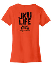 JKU Life  Womens T-Shirt