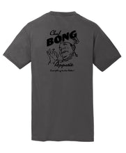 Chef Bong Apetit Mens T-Shirt