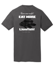 Eat More Lionfish Mens T-Shirt