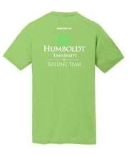 Humboldt University Rolling Team Mens T-Shirt