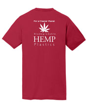 Hemp Plastics Mens T-Shirt