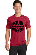 Equal Opportunity Offender Mens T-Shirt