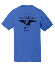 Support American Hemp  Mens T-Shirt