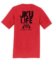 JKU Life Mens T-Shirt