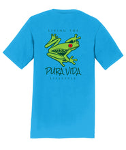 Pura Vida Lifestyle Mens T-Shirt