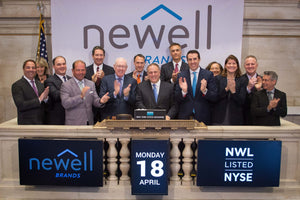 Newell Brands to move headquarters from Atlanta area to New Jersey