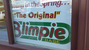 Blimpie, a Hoboken Classic, is Moving Uptown