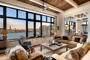 Rent Eli Manning's Hoboken condo for $18K a month (PHOTOS)