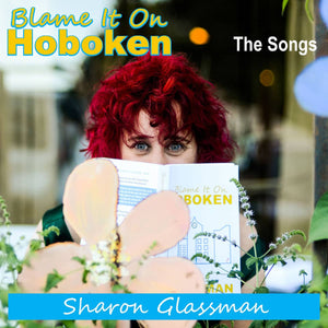 Hear Ep. 20 Of Our Audio Romcom, Blame It On Hoboken