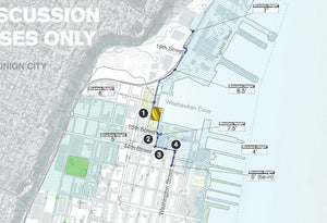 DEP picks Hoboken flood plan with least impact, protection, officials say