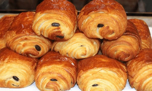 Baked Goods or Chocolate or Plain Croissants at Choc O Pain Bakery (Up to 45% Off)