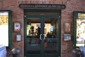 Hoboken lecture series focuses on United States in World War I