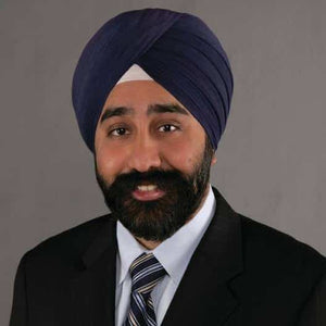 Ravi Bhalla wins Hoboken election, becomes N.J.'s first Sikh mayor