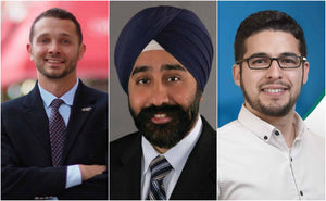 Hoboken may get its first openly gay, or Sikh or Latino mayor