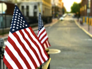 Hoboken's 119th Annual Memorial Day Parade to Be Held Wednesday, May 24th