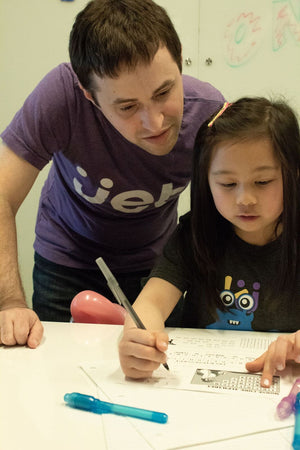 NJ's Jet.com Hosts Cyber Security Event On 'Take Your Kids To Work Day'
