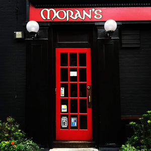 Moran's: A GastroPub with Real Pub Cred