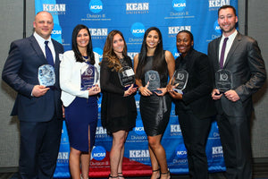 Melissa Beyruti of Hoboken Inducted into Kean University Athletic Hall of Fame
