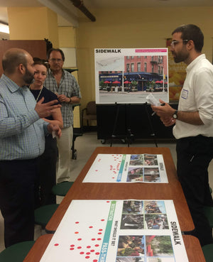 Residents invited to Rebuild by Design/Harborside Park design workshops
