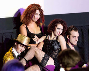 Hoboken's Premier Rocky Horror Picture Show Shadowcast Company Celebrates One-Year Anniversary with Extended Run