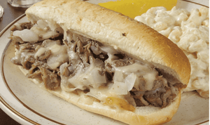 Up to 41% Off Cheesesteaks at Planet Mac Hoboken