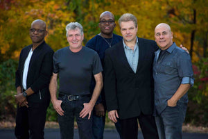 Spyro Gyra replaces Leon Russell as Hoboken fest headliner