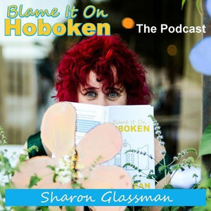 Hear Ep. 23 Of Our Audio Romcom, Blame It On Hoboken