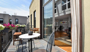 On the market: Hoboken loft-style condo for $750K
