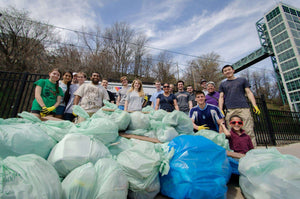 The Life-Changing Magic of Tidying Up: Hoboken Spring Fling Seeks Volunteers