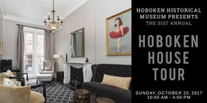 The 31st Hoboken House Tour: What to Expect