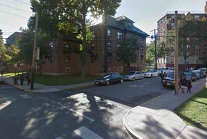 Homeless man charged with attempted murder in Hoboken stabbing