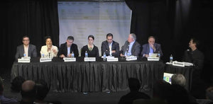 Hoboken Quality of Life Coalition Posts Videos of City Council At-Large Candidates Forums